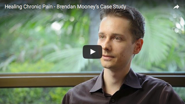 Healing Chronic Pain - Brendan Mooney's Case Study