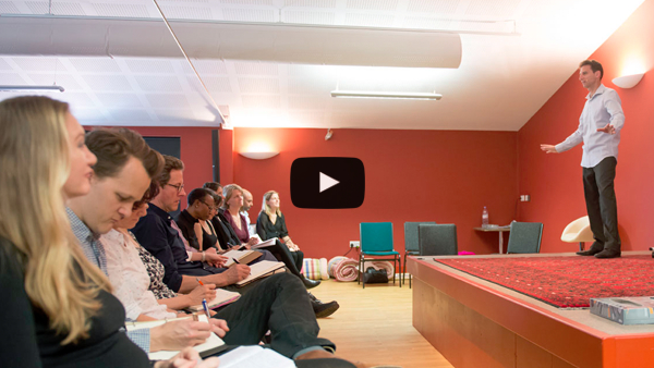 A Video Postcard from England – Universal Medicine UK Retreat 2015 ​