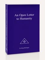 Universal Medicine  An Open Letter to Humanity Serge Benhayon