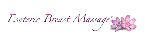Esoteric Breast Massage logo
